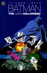 Batman The Long Halloween JephLoeb