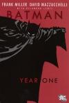 Batman year one frankmiller