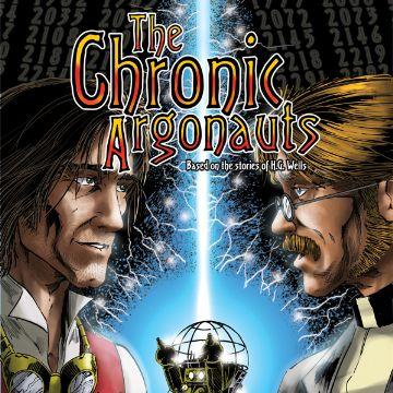 HG Wells The Chronic Argonauts