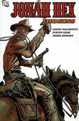 Jonah Hex Vol 3 Origins