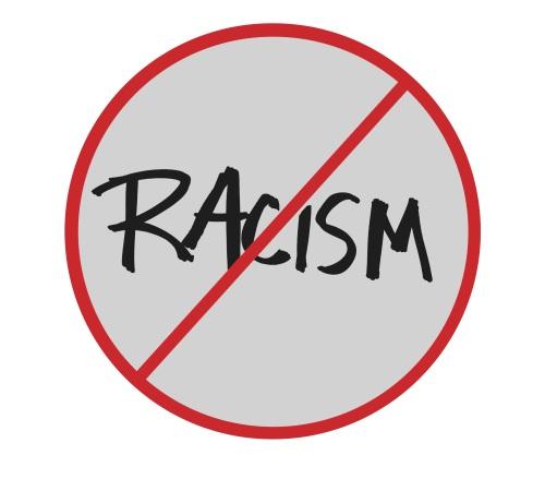 not racism