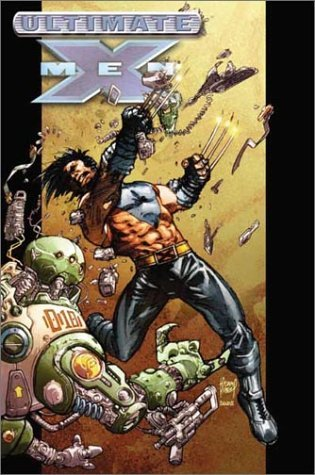 Ultimate X-Men, Book 2