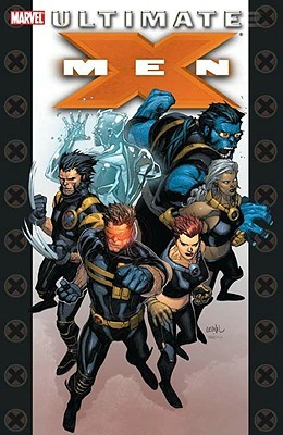 Ultimate X-Men Ultimate Collection, Book 1
