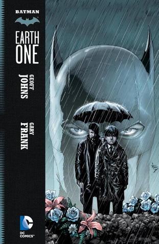 Batman Earth One, Volume 1