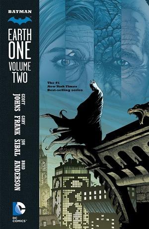 Batman Earth One, Volume 2