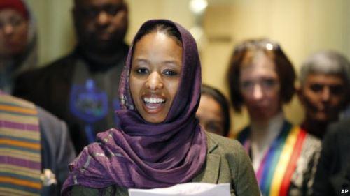 Larycia Hawkins islam