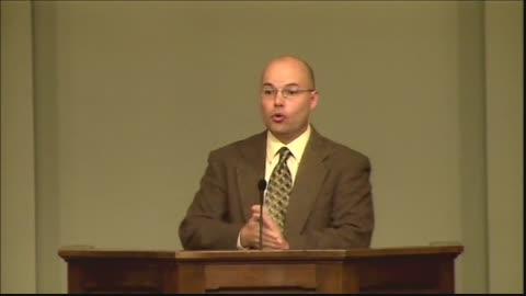 James E Dolezal theology