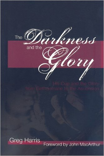 Darkness and the Glory Harris