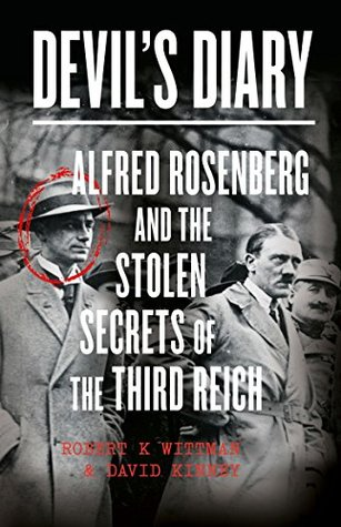 The Devil's Diary Alfred Rosenberg