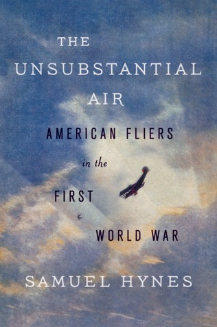 The Unsubstantial Air