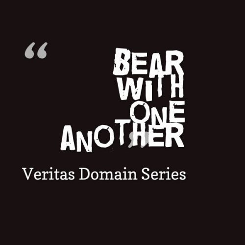 bear with one another veritas domain series
