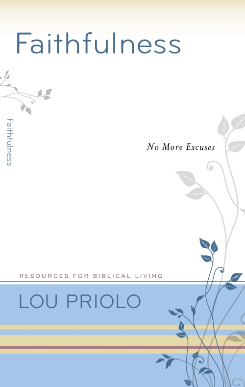 Lou Priolo faithfulness review