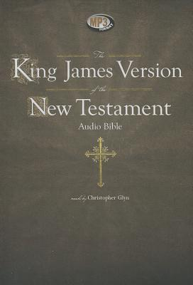 The King James Version of the New Testament