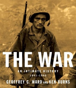 The War An Intimate History, 1941-1945