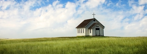 Sunday Prayer Questions 1: Do you Pray for Your Church?