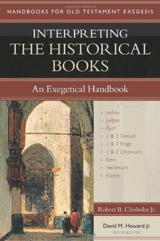 interpreting-the-historical-books-an-exegetical-handbook