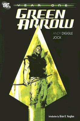 green-arrow-year-one