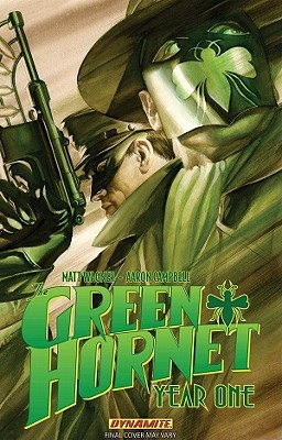 green-hornet-year-one-vol-1