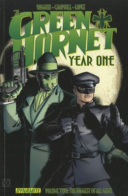 green-hornet-year-one-vol-2