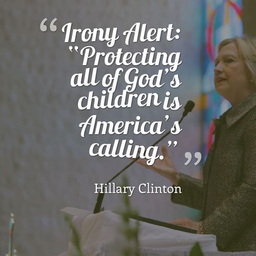 hillary-protecting-all-of-god-children-is-americas-calling