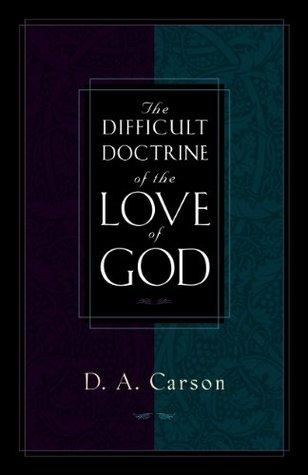 the-difficult-doctrine-of-gods-love