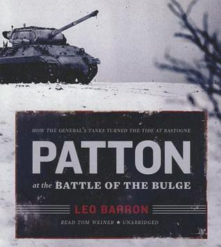 patton-at-the-battle-of-the-bulge-by-leo-barron