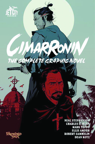 cimarronin-the-complete-graphic-novel