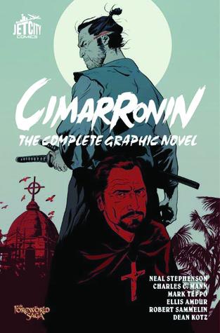 cimarronin-the-complete-graphic-novel