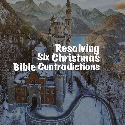 resolving-six-christmas-bible-contradictions