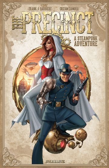 the-precinct-a-steampunk-adventure
