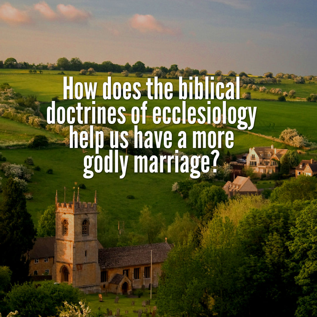 theology of marriage Christian views on marriage a couple posing for wedding photos in some biblical references on this subject are debated depending on one's school of theology.
