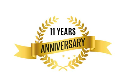 veritas domain s 11 years anniversary the domain for truth