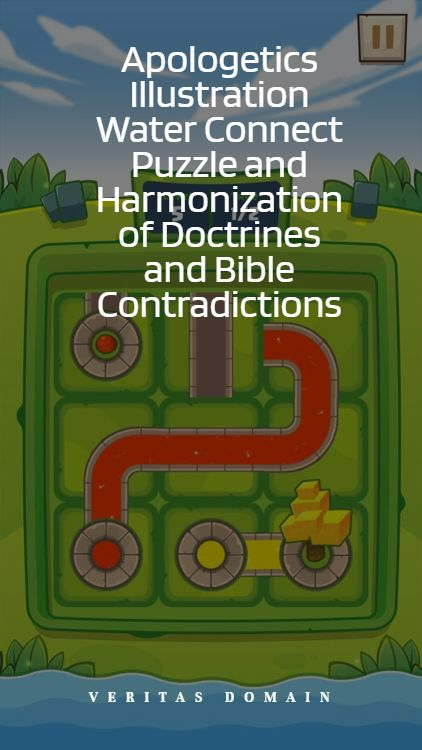 apologetics_illustration_water_connect_puzzle