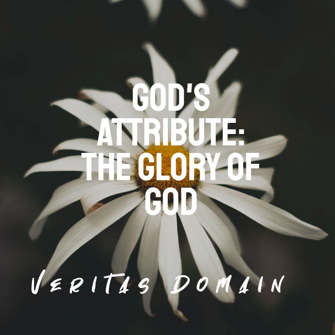 god_s_attribute_the_glory_of_god