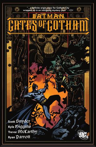 gates of gotham