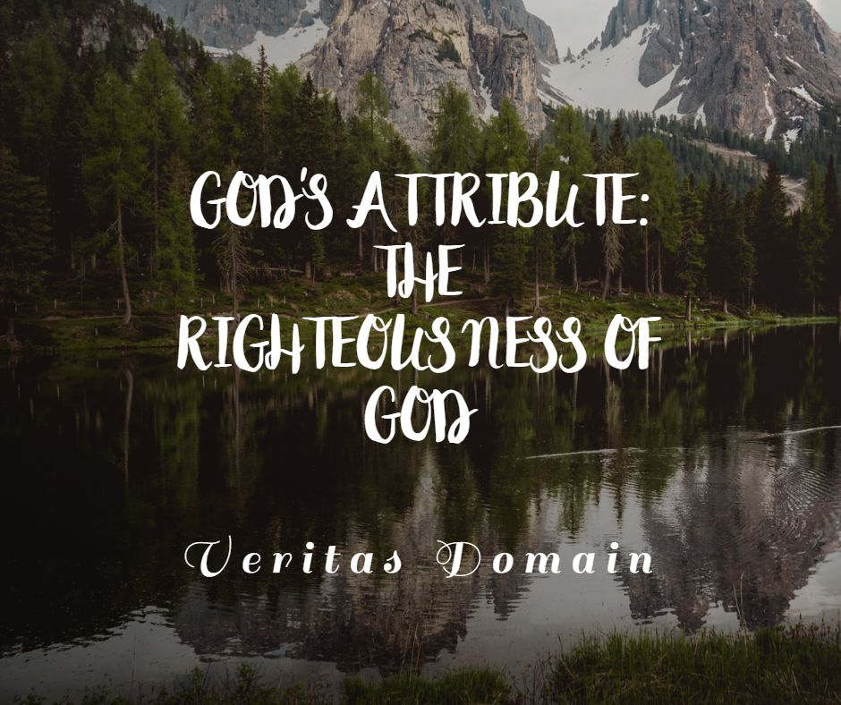 god_s_attribute_the_righteousness_of_god