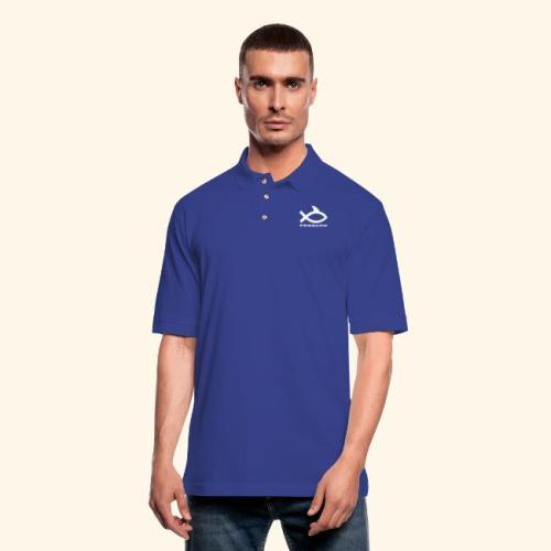 Presupp Shark shirt