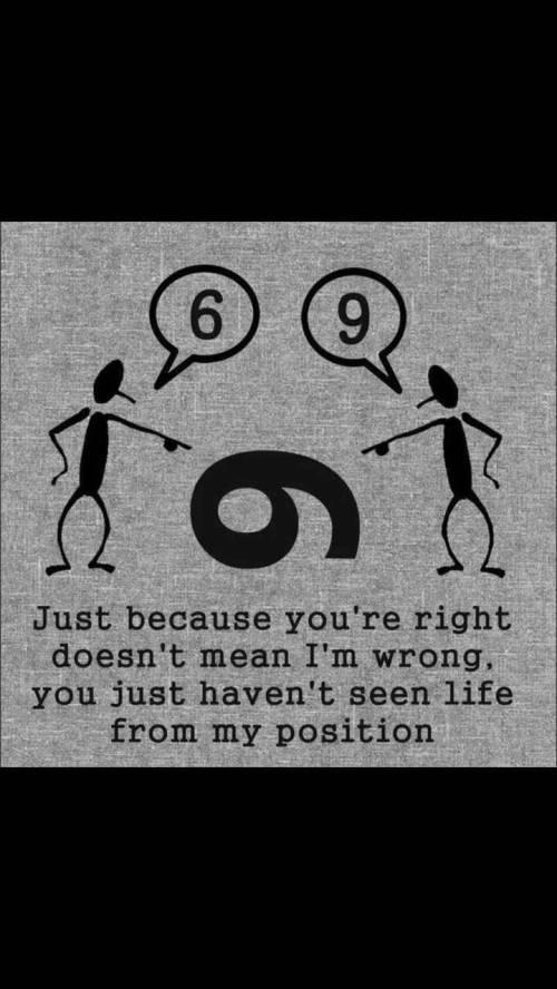 6 or 9
