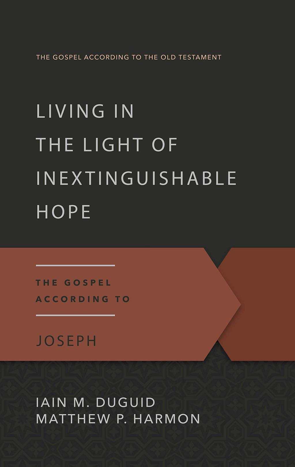Living in the Light of Inextinguishable Hope