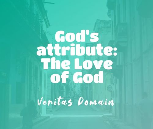 gods_attribute_love_of_god